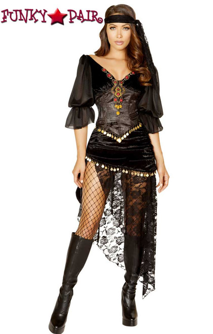 Gypsy Maiden Costume