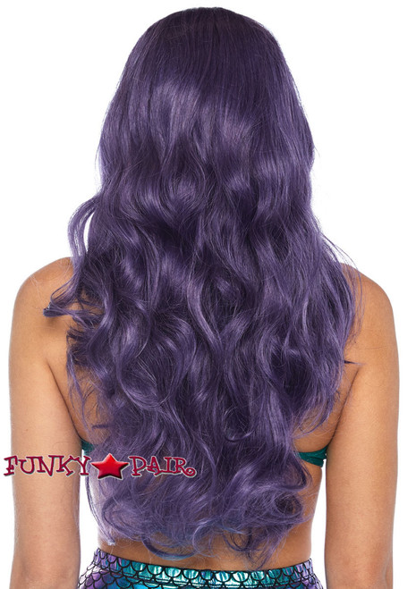 Mermaid Wave Long Wig   Leg Avenue LA-2832