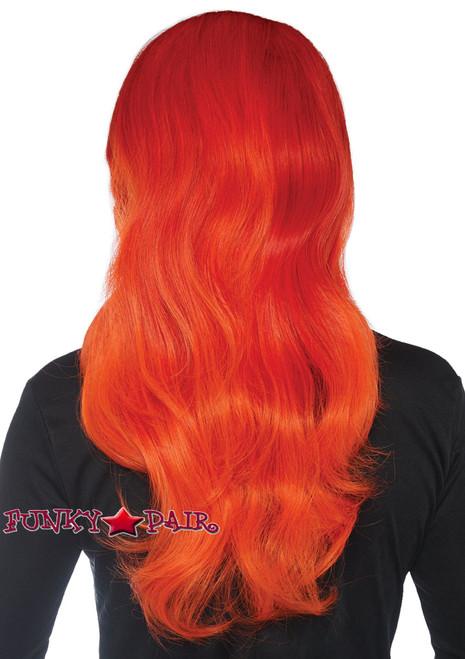 Ombre Long Wavy Wig   Leg Avenue LA-2854