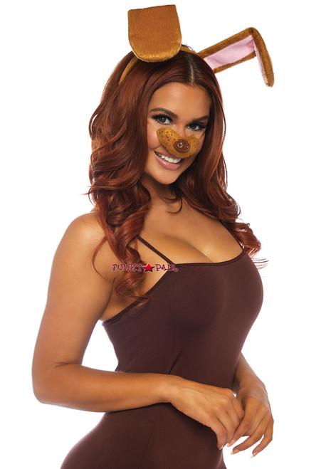 Doggie Costume Kit   Leg Avenue LA-2850