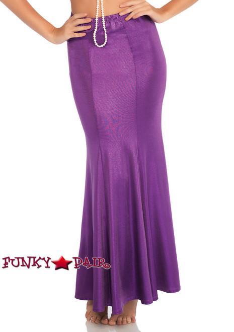 Mermaid Skirt   Leg Avenue LA-86771