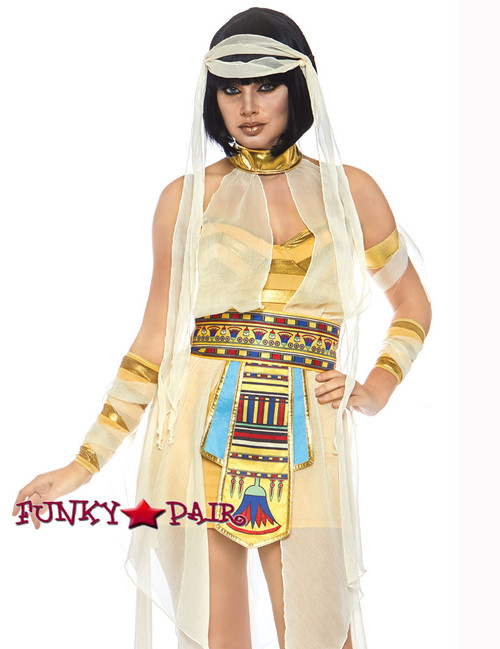 Leg Avenue | LA-86723, Nile Mummy Costume