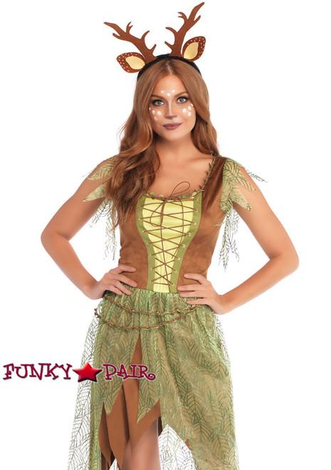Leg Avenue   LA-86748, Woodland Fawn Costume