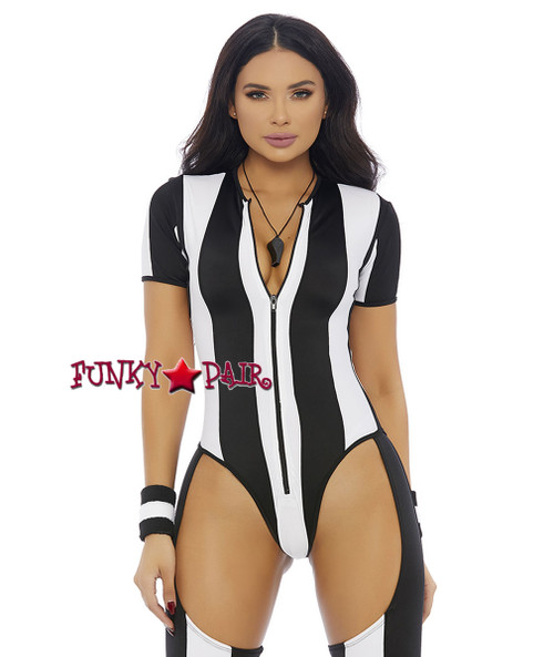 Hot Referee Costume | ForPlay FP-558780