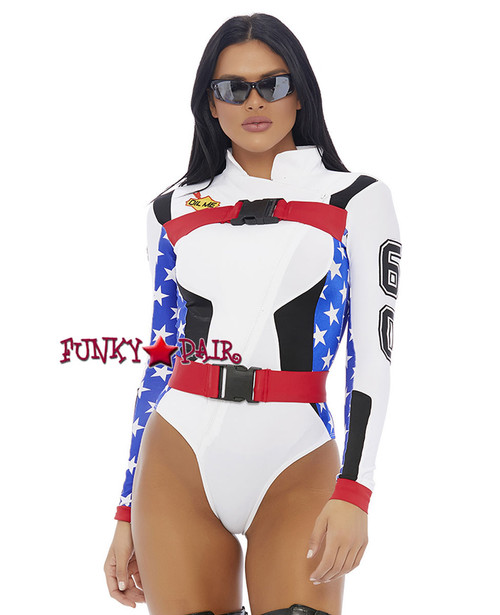 ForPlay | FP-558781, Step On It BodySuit Costume