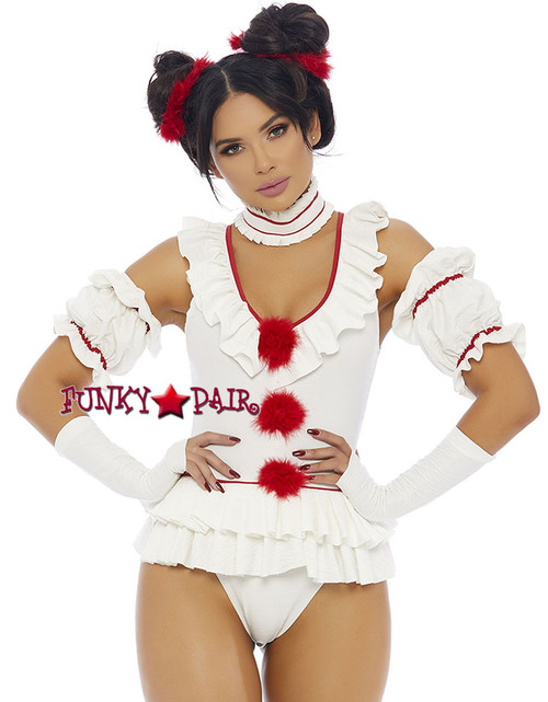 Sexy costumes pictures