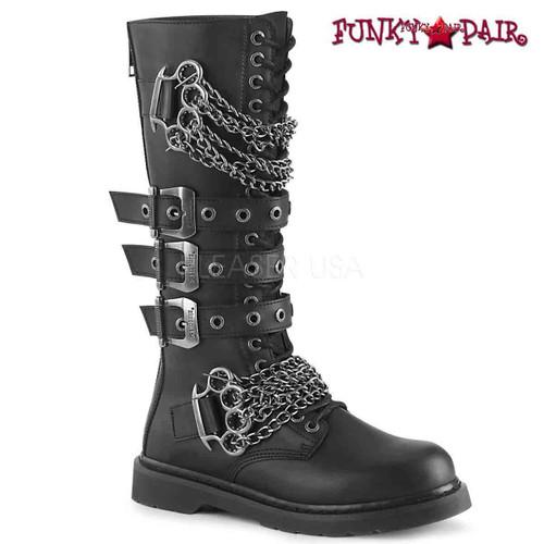 3c6f838b2089 Men Demonia Boots - Men Alternative Boots - Men Gothic Boots