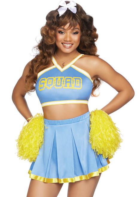 Leg Avenue   Cheer Squad Cutie, LA-86822