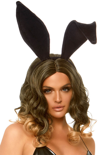A2868, Bendable Bunny Ears by Leg Avenue