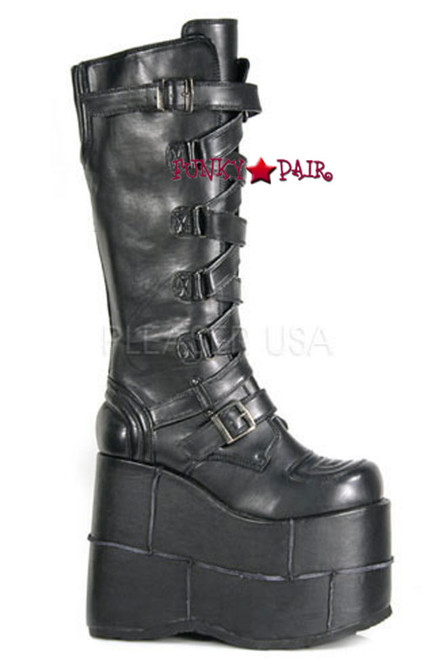 336f195a4b5 DEMONIA SHOES - Demonia Boots - For Women and Men Demonia Gothic Shoes