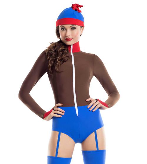 Starline | S8037, Stanka Romper Costume