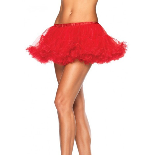 8993, Puffy Chiffon Petticoat