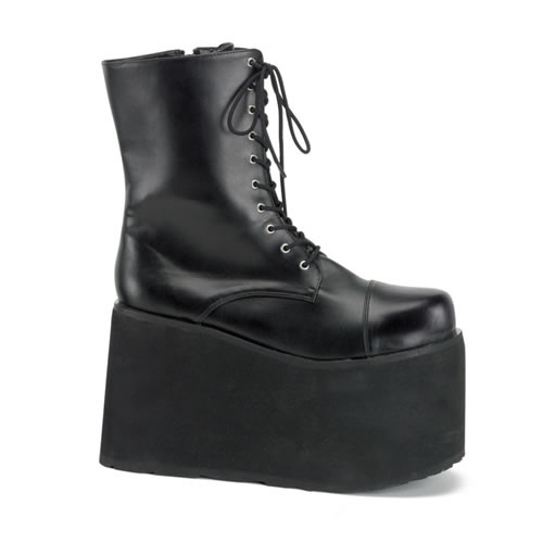 Men's MONSTER-10, Costume Platform Ankle Boot