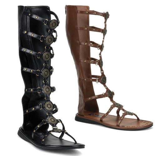 Men Roman Sandal | Funtasma Roman-15