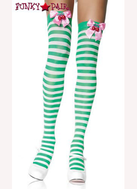 adeb4f73663 STOCKINGS - Nylon Stockings - Fishnet Stockings