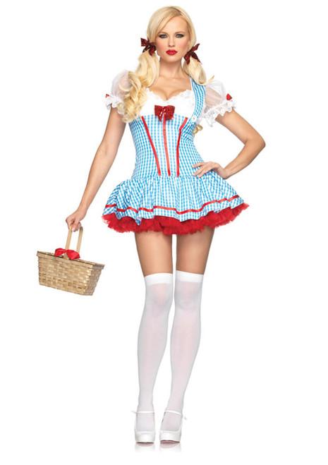 Diva Dorothy Costume