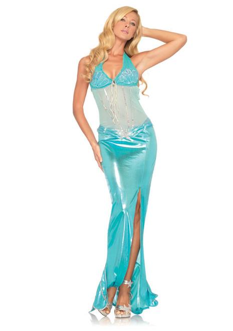 Fantasy Mermaid Costume