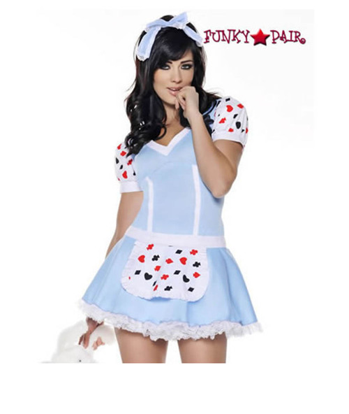 Miss Wonderland Alice