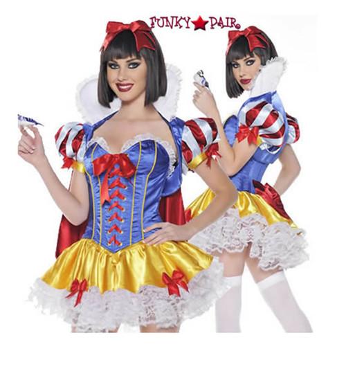 T1001, Snow White