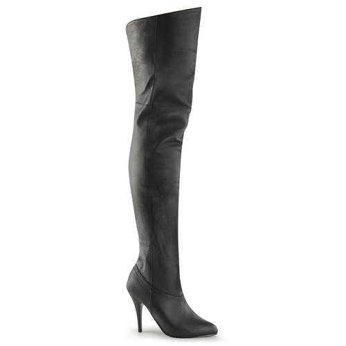 Pleaser | LEGEND-8868, Thigh High Boots