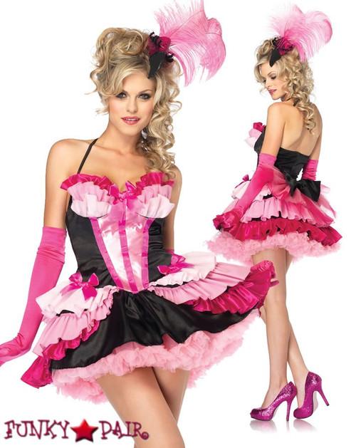 83853, Pretty Pinky Flamingo