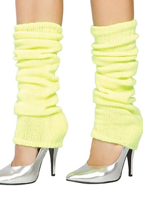 LW101, Leg Warmer