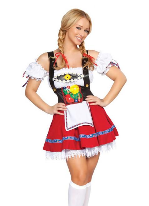 Fraulein Sweetheart