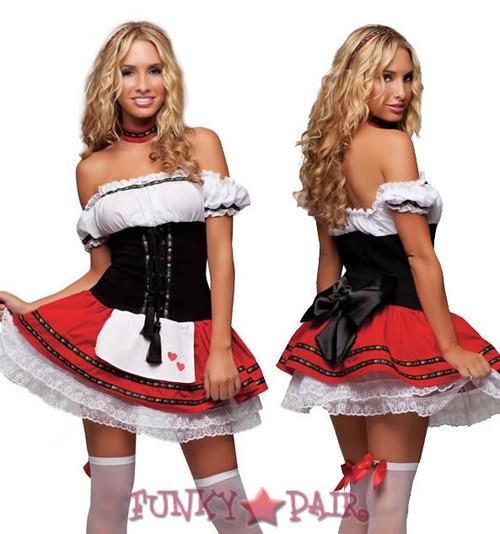 Bavarian Beauty * S2012