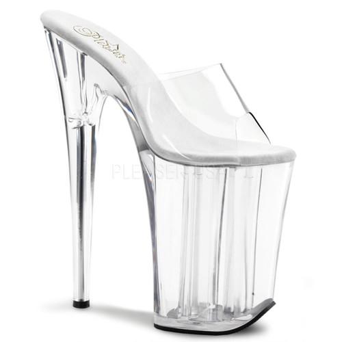 Stripper Shoes | Infinity-901 * High Platform Slide