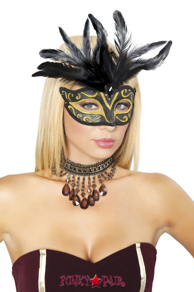 M4308, Masquerade Mask