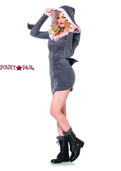 LA-85312, Cozy Shark Costume