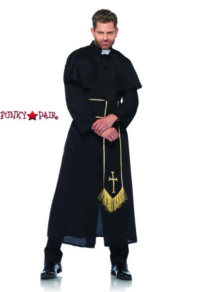 LA-85334, Priest Costume