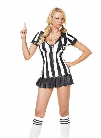 Game official costume (83067)