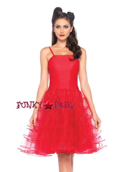 LA85481, Rockabilly Swing Dress