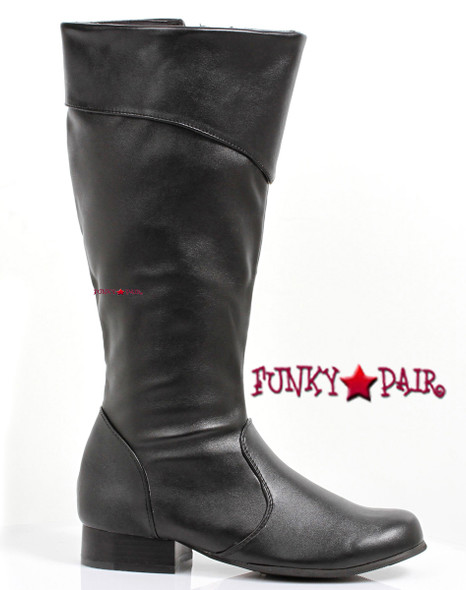 1031 Ellie Shoes | 121-Bernard, Men's Cuff costume Boot |