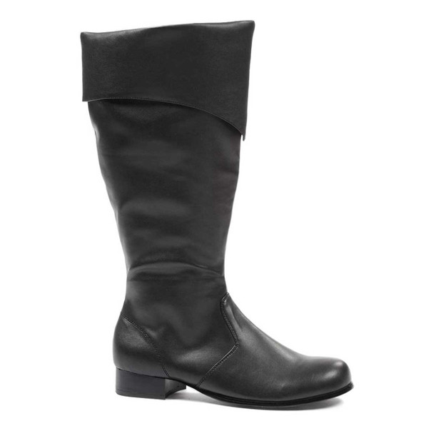 121-Bernard, Men's Cuff Costume Boot | 1031 Ellie Shoes