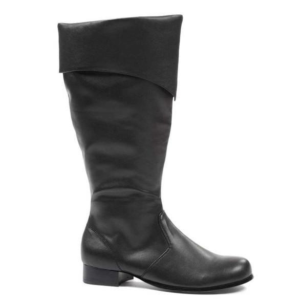 121-Bernard, Men's Cuff Costume Boot | 1031 Ellie Shoes