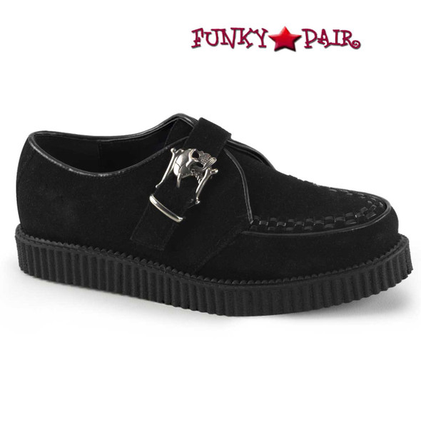Demonia Creeper-605, Platform Monk Creeper