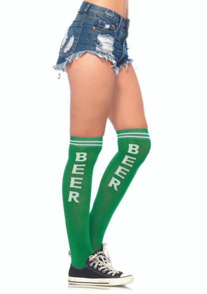 LA5610, Beer Time Athletic Socks