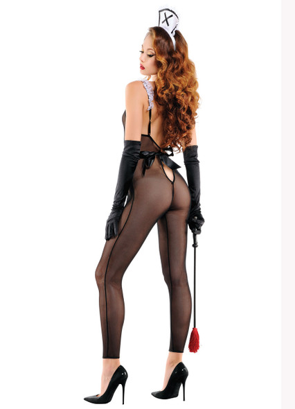 SL6026, Maid Bodystocking