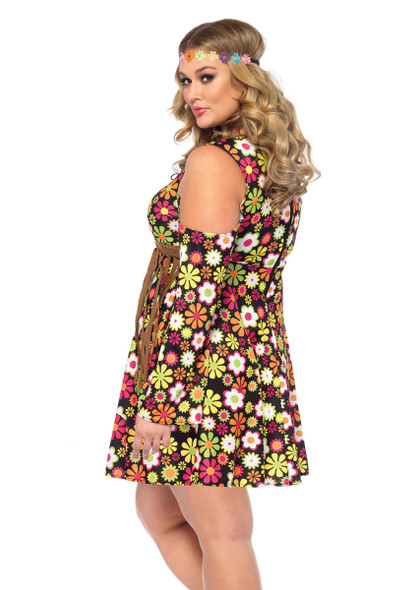LA85610X, Starflower Hippie