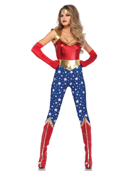 LA85577, Sensational Super Hero