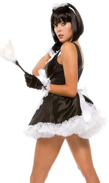 FP-550088,Domestic Delight Costume