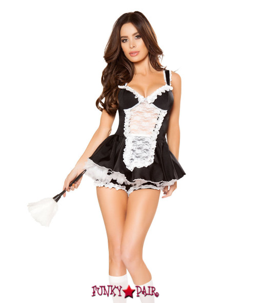 R-10087,  Maid You Do It