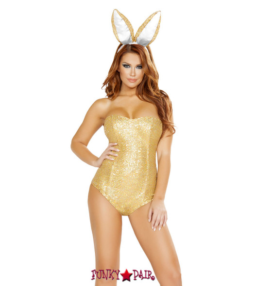R-4721, Golden Bunny