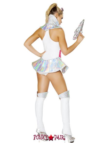 R-4740, Space Alien Romper Costume