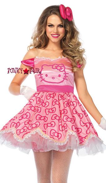 HK86666, Pretty Pink Hello Kitty