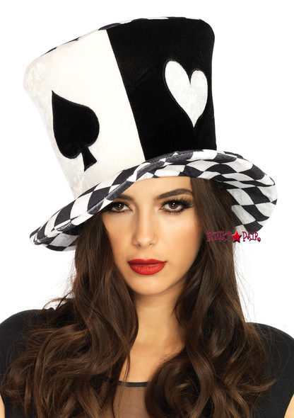 A2803, Oversized Mad Hatter Hat