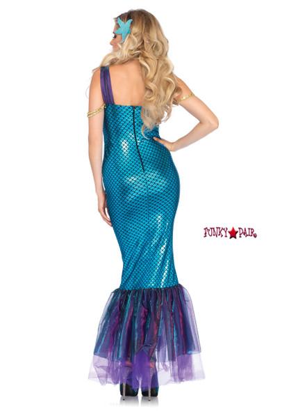 86664, Seashell Mermaid