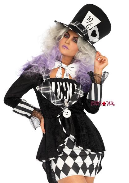 86676, Wonderland Mad Hatter